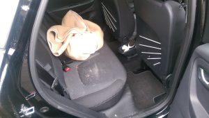 Mobile car valeter Huddersfield