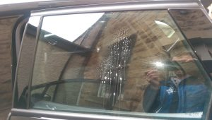 Car valet Brighouse